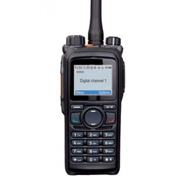 Портативная цифровая радиостанция Hytera PD-785G UHF