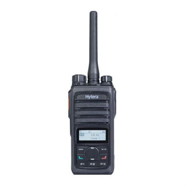 Портативная цифровая радиостанция Hytera PD-565 VHF