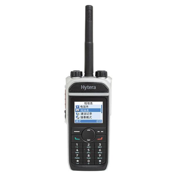 Портативная цифровая радиостанция Hytera PD-685 VHF