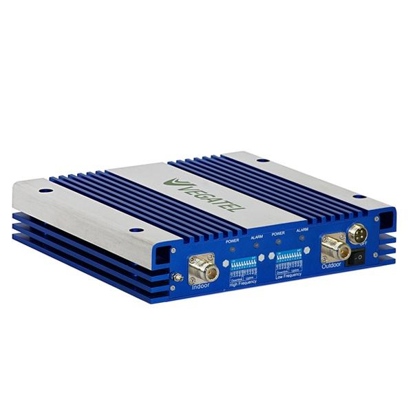 Репитер GSM/3G сигнала VEGATEL VT3-900E/3G