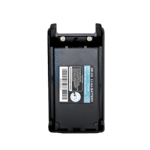 Аккумулятор AnyTone QB-33L