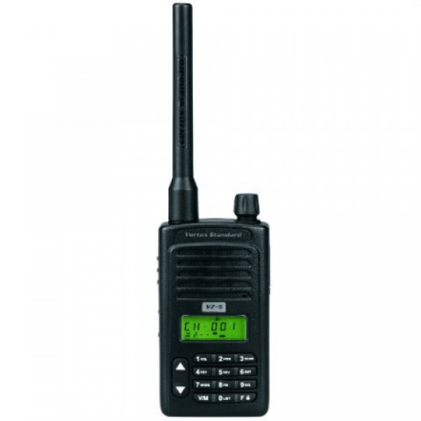Портативная радиостанция Vertex VZ-9