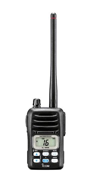 Морская портативная радиостанция Icom IC-M88 IS