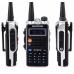 Портативная двухдиапазонная радиостанция Baofeng BF-UVB2 PLUS