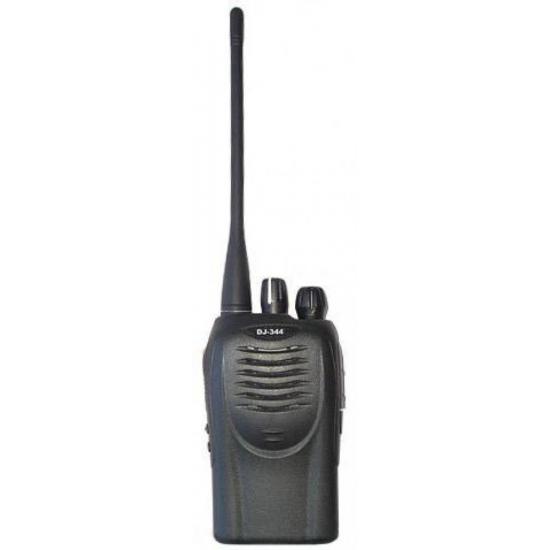 Портативная радиостанция Ajetrays AJ-344 UHF
