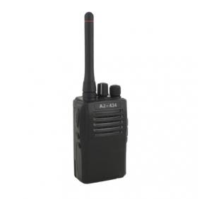 Портативная радиостанция Ajetrays AJ-434