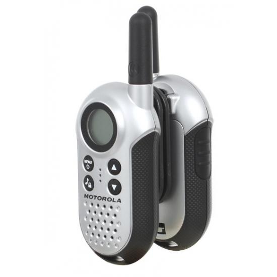 Портативная радиостанция Motorola TLKR-T4