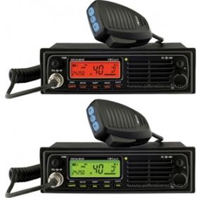 Автомобильная радиостанция Yosan excalibur