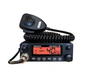 Автомобильная радиостанция President Johnny III ASC