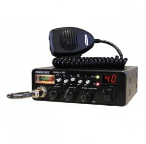 Автомобильная радиостанция President Walker ASC