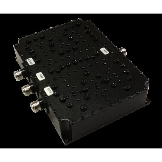 Комбайнер GSM900/1800/3G