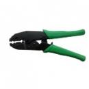 Клещи для обжима коаксиального кабеля 5D, 8D