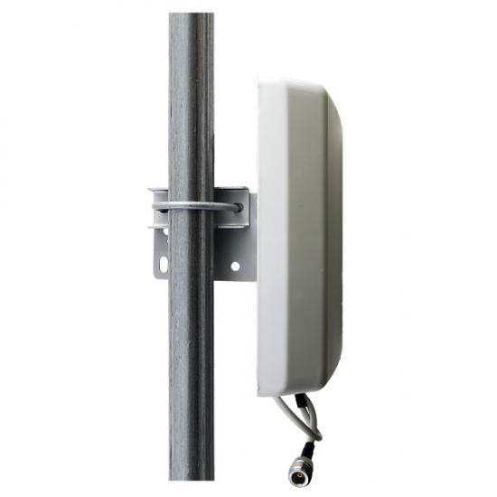 Панельная секторная всепогодная антенна GSM-900/1800/3G/WiFi сигнала ANT-900/2700-PO