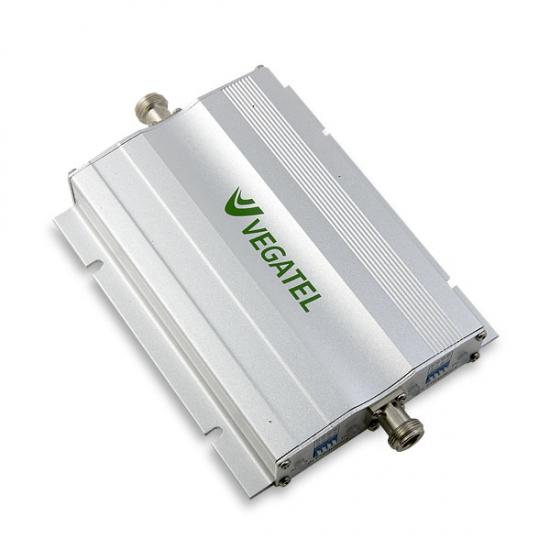 Готовый комплект GSM/3G сигнала VEGATEL VT-1800/3G-kit