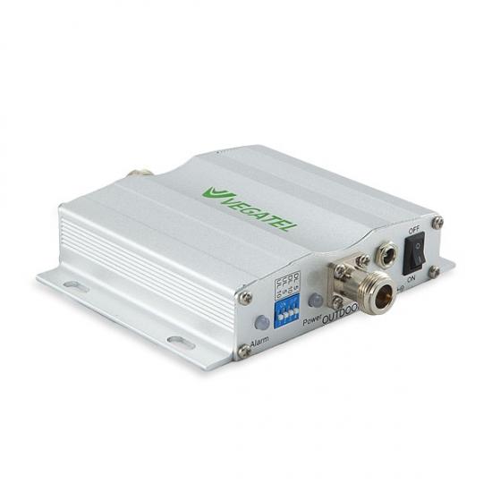 Готовый комплект GSM сигнала VEGATEL VT-1800-kit