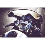 Рация для мотоцикла – хороший вариант технического апгрейда.