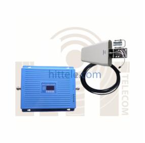 Готовый комплект GSM/3G/4G сигнала RF-900/3G/4G с дисплеем