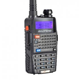 Портативная двухдиапазонная радиостанция Baofeng UV-5RC
