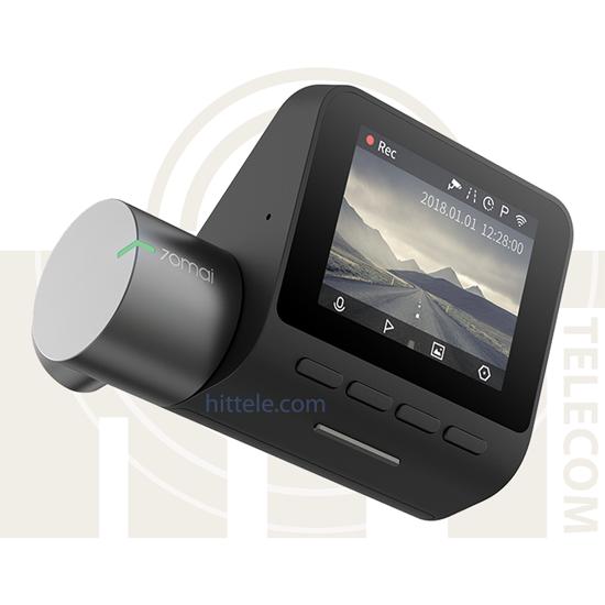Автомобильный видеорегистратор Xiaomi (MI) 70 Mai Smart Dash Cam Pro