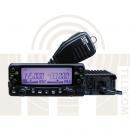 Автомобильная двухдиапазонная радиостанция Alinco DR-735