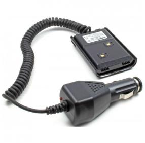 Адаптер для автоприкуривателя с эмулятором АКБ Alinco EDH-40
