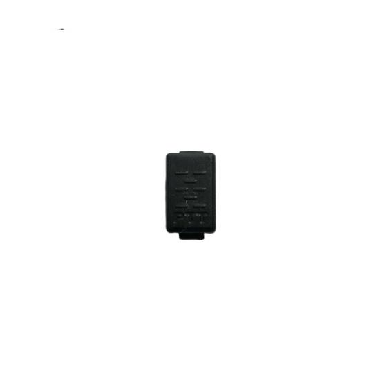 Пластиковая вставка кнопки PTT Baofeng UV-5R