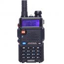 Портативная двухдиапазонная радиостанция Baofeng UV-5R (8 Вт)