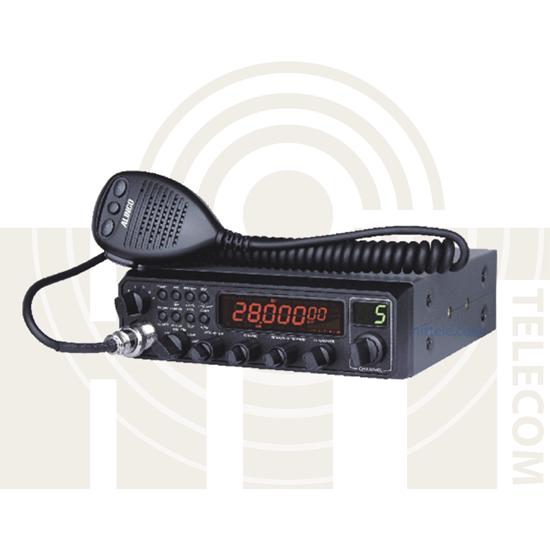 Автомобильная радиостанция Alinco DR-135CB NEW