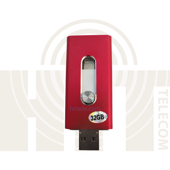 i-Flash Drive флешка для iPhone/iPad/Android (16gb)