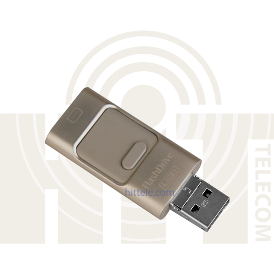 i-Flash Drive флешка для iPhone/iPad/Android (32gb)