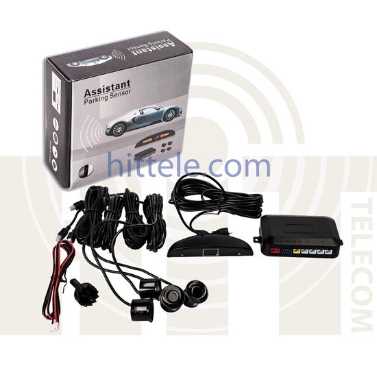 Парковочный радар Assistant (80D)