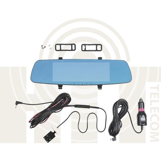 Автомобильный видеорегистратор HD CAR CAMERA (C16)