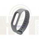 Ремешок для Xiaomi Mi Band 2 Grey