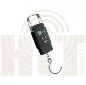 Портативные электронные весы Portable Electronic Scale (square)