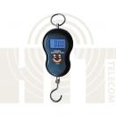 Портативные электронные весы Portable Electronic Scale (ellipse)