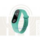 Ремешок для Xiaomi Mi Band 2 Dark Green