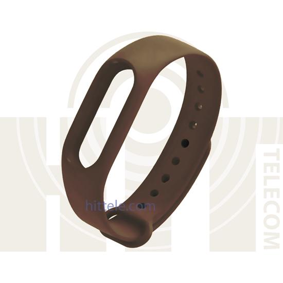 Ремешок для Xiaomi Mi Band 2 Brown
