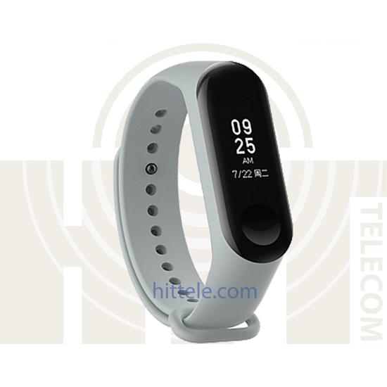 Ремешок для Xiaomi Mi Band 3 Grey