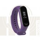 Ремешок для Xiaomi Mi Band 3 Purple