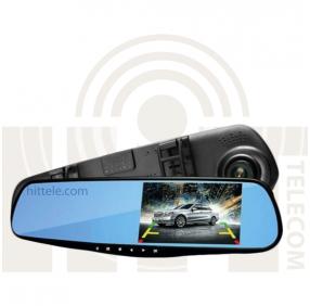 Автомобильный видеорегистратор VB DVR C102B