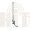 Антенна всепогодная VEGATEL ANT-800/2700-6WO