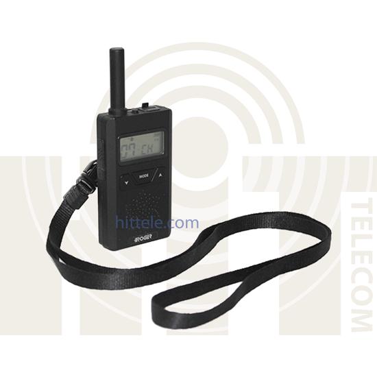 Портативная радиостанция Roger KP-55