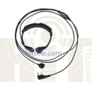 Гарнитура-ларингофон раздвижной EMP-3076S