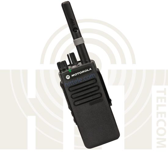 Цифровая радиостанция Motorola DP2400E River1