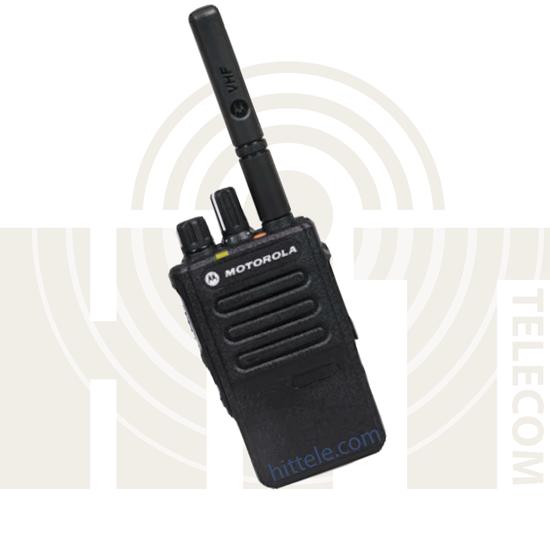 Цифровая радиостанция Motorola DP3441E VHF
