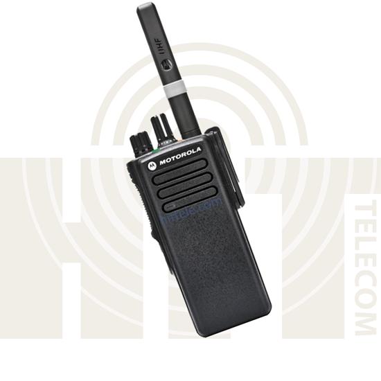 Цифровая радиостанция Motorola DP4401E River1