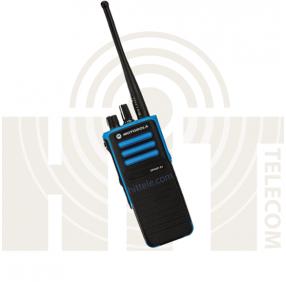 Взрывобезопасная цифровая рация Motorola DP4401Ex MA ATEX UHF