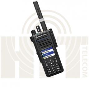 Цифровая радиостанция Motorola DP4801E VHF