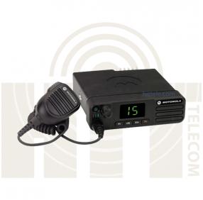 Автомобильная радиостанция Motorola DM4400E MDM28QPC9VA2AN UHF