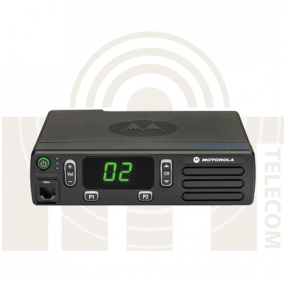 Автомобильная радиостанция Motorola DM1400 DMR VHF